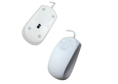 USB 2.0 IP68 Waterproof Medical Mouse Antibacterial